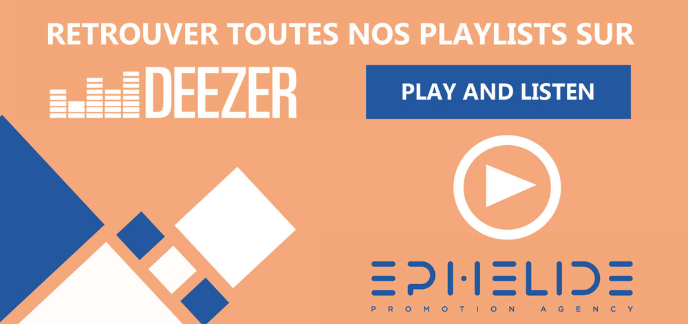 playlist deezer